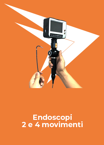 endoscopi 2 e 4 movimenti
