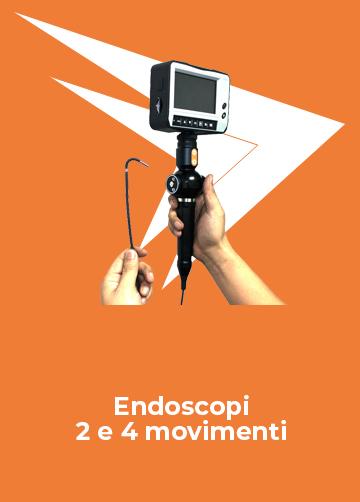 endoscopi 2 e 4 movimenti